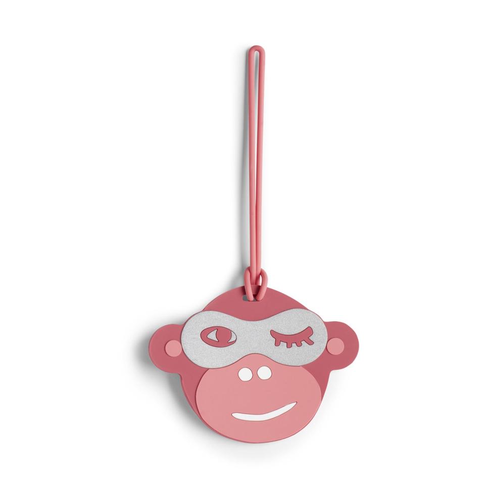 Resim Monkey Fun Tag