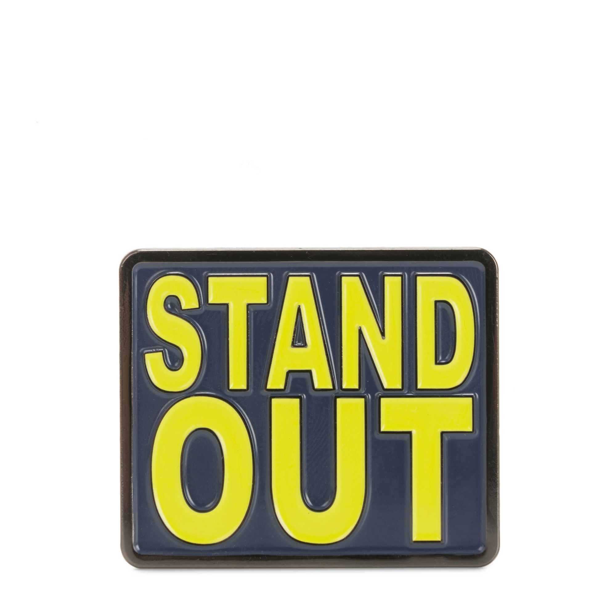 Resim Stand Out Pin