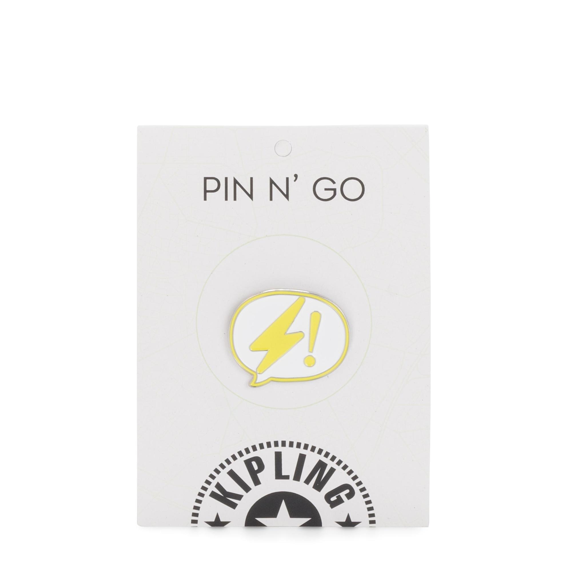 Resim Talking Li Bold Pin