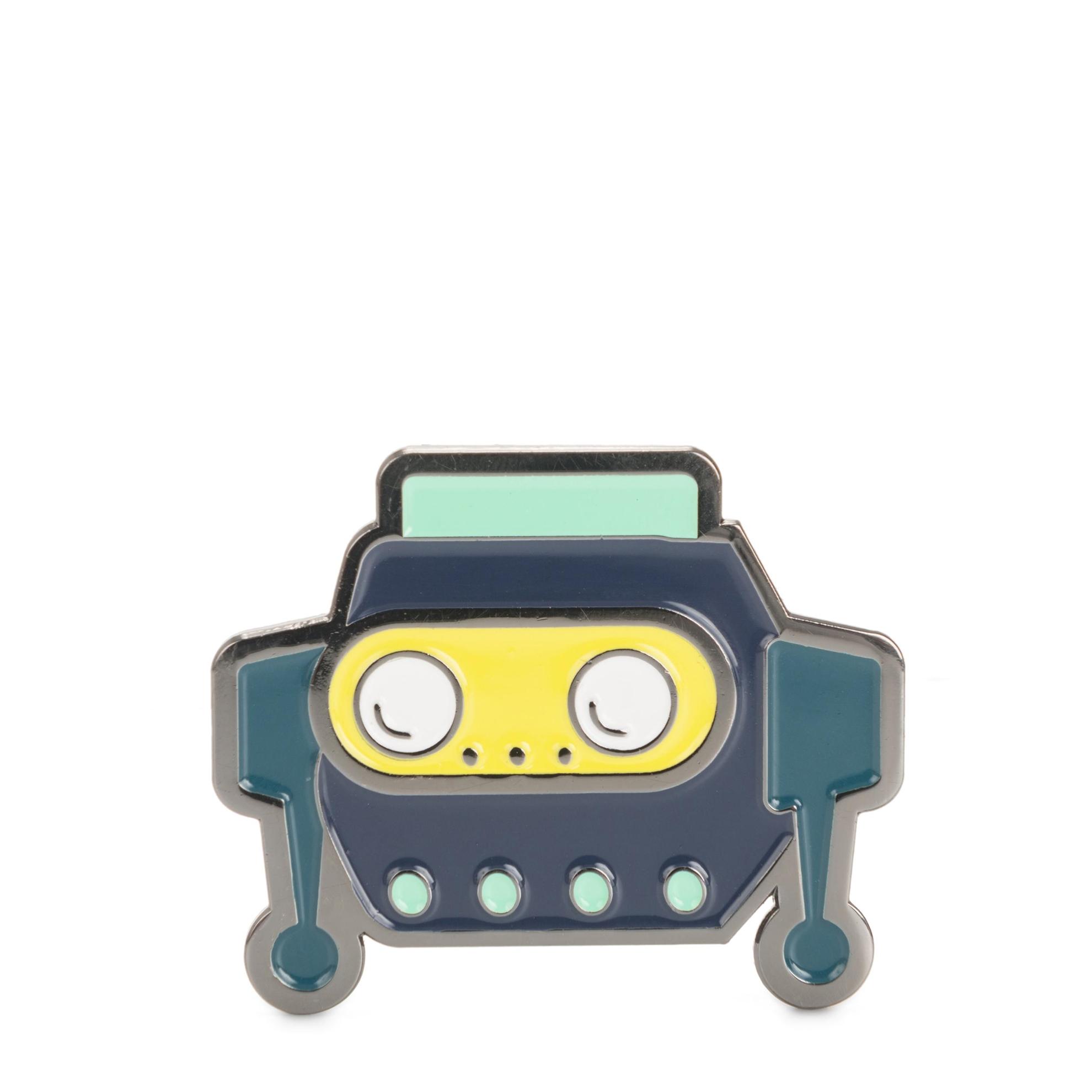 Resim Robot Pin